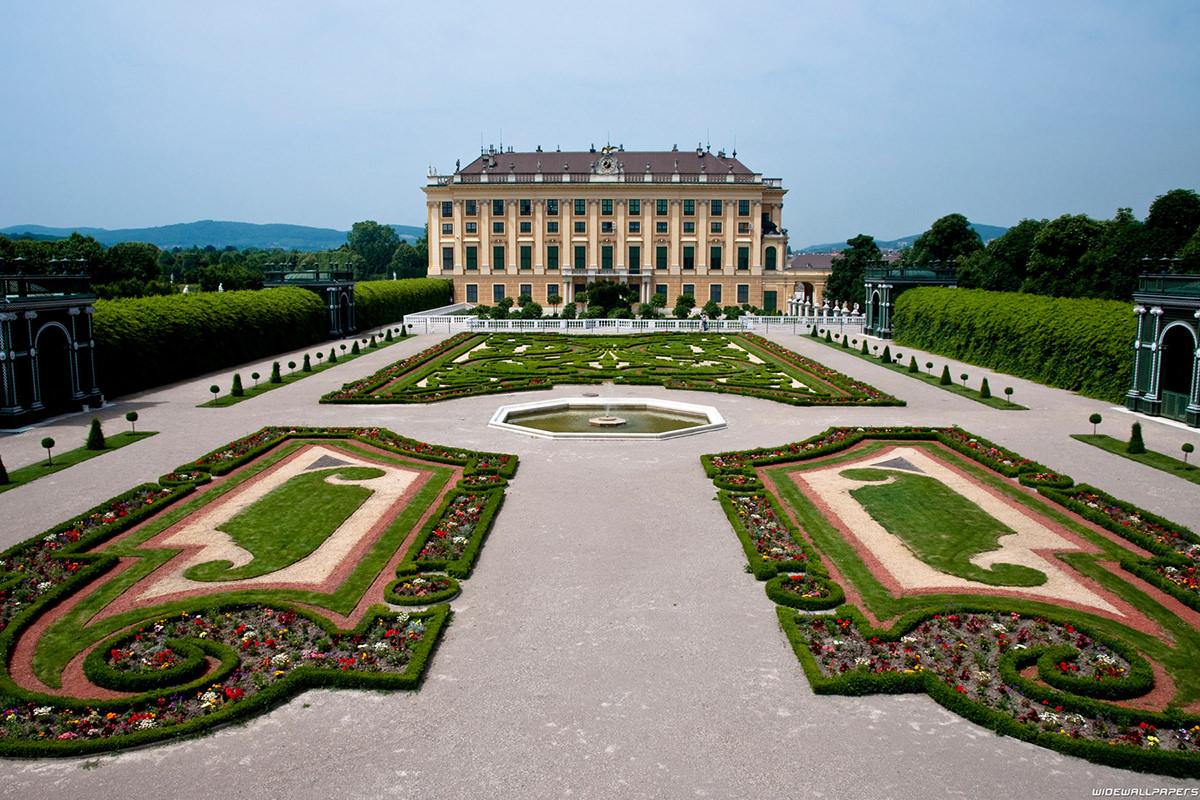 IndoEuropean Travels Europe 107 Austria Vienna