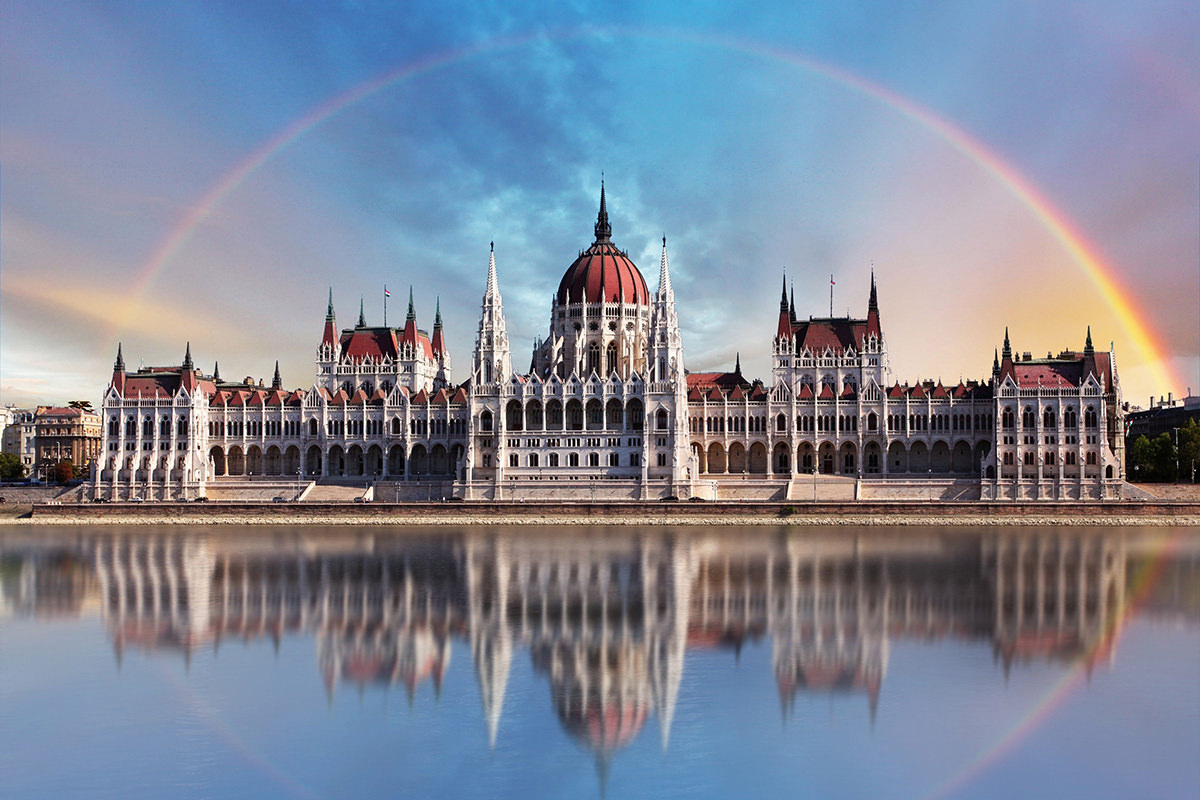 IndoEuropean Travels Europe 111 Hungary Budapest