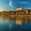 IndoEuropean Travels Europe 115 Slovakia Bratislava