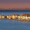 IndoEuropean Travels Europe 25 SLOVENIA Piran City