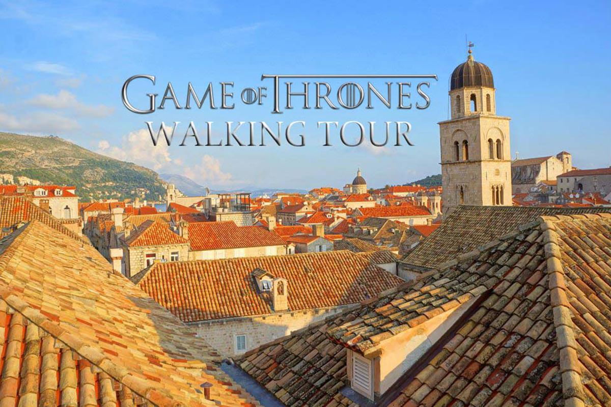 IndoEuropean Travels Europe 43 CROATIA Dubrovnik