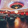 IndoEuropean Travels Europe 66 SLOVENIA Casino Perla