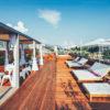 IndoEuropean Travels Europe 77 Slovenia Perla Casino Skybeach