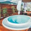 IndoEuropean Travels Europe 78 Slovenia Perla Casino Skybeach