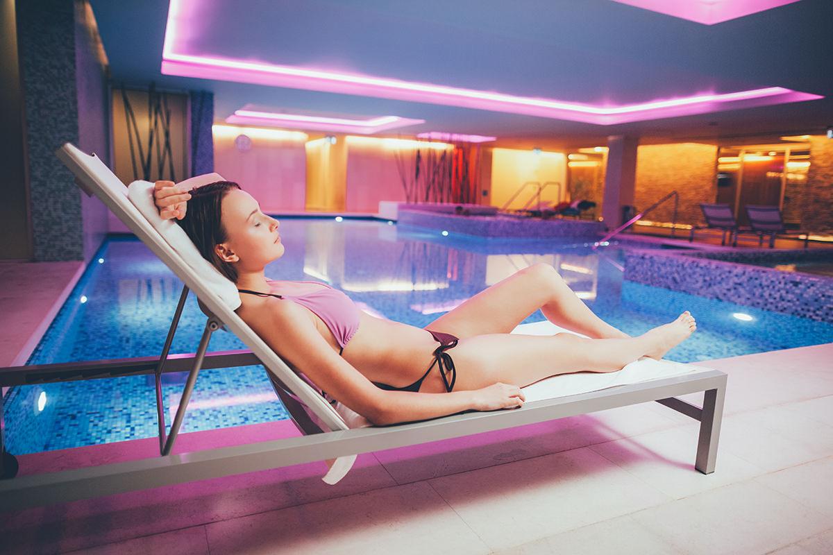 IndoEuropean Travels Europe 79 Slovenia Perla Casino Spa