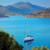 IndoEuropean Travels Europe 83 CROATIA Kornati Sailing
