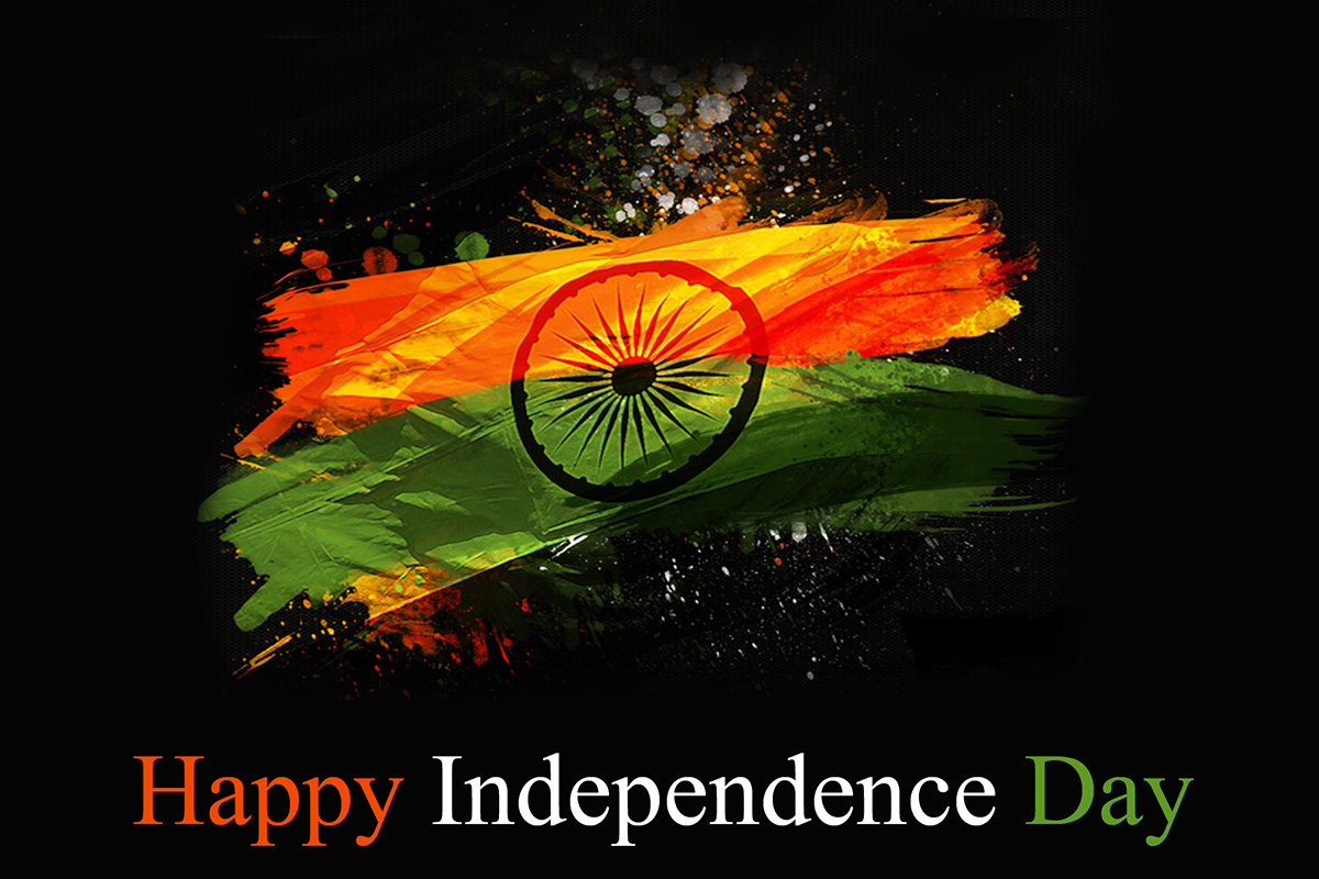 Happy Independence Day India! – IndoEuropeanTravels